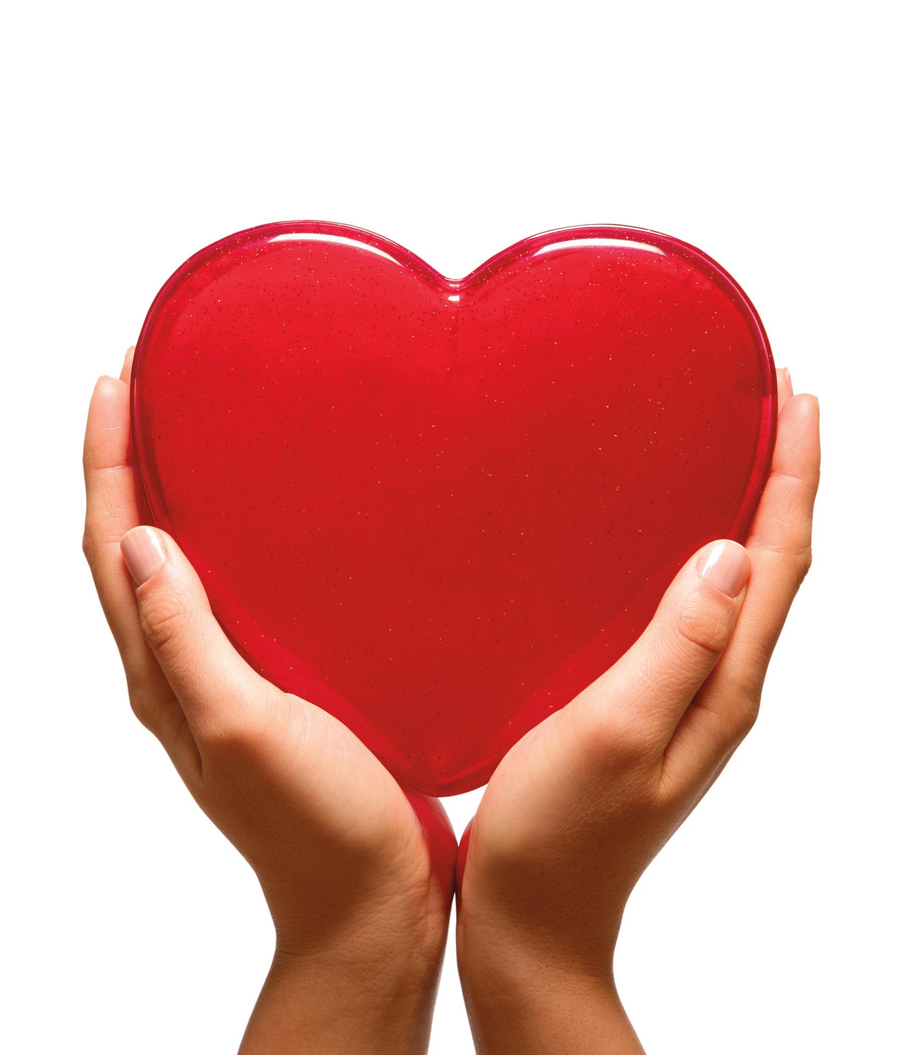 минерал картинка огромное сердце в руках стены